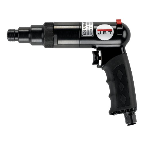 ewdriver 145 FTLB Torque 800 RPM (Jet Air Tool Screwdriver)
