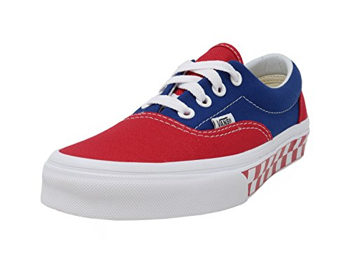 Vans Unisex Shoes Era (BMX Checkerboard) Fashion Sneakers VN0A38FRU8H (9.5 D(M) US Men/11 B(M) US Women) by Vans