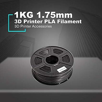 gfjfghfjfh Impresora 3D Piezas 1KG 1.75mm PLA Filamento Materiales ...