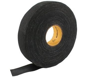 North American Schlägertape 24mm/50m Farbe:schwarz