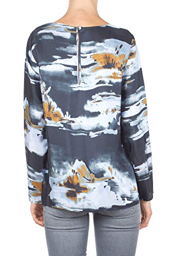 La Fall Camiseta J2812026 Mujer 19 Jucca 2018 winter l Fantasía Blusa naCqYvTw