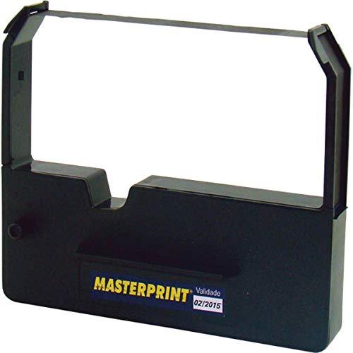 Fita Para Automação+A43, Masterprint, 1021015, Preto