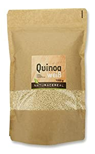 Quinoa Naturacereal