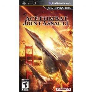 ace combat joint assault - 7