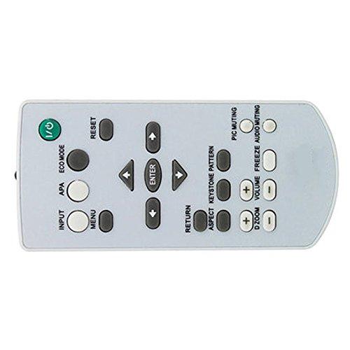 Reemplazo genérico 3LCD DLP proyector mando a distancia para Sony ...