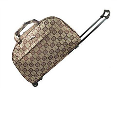 per leggera leggero bagaglio mano capacità impermeabile pieghevole viaggio 009 alta da a per trasporto 004 Bao da viaggio ad omologata Borsa Borsa UwxIaa