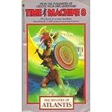 The Mystery of Atlantis, Jim Gasperini, 0553250736