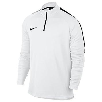 Nike M NK Dry ACDMY Dril Top Camiseta f0870c79daa00