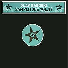 Samplitude 12 (4 tracks, 2002) / Vinyl Maxi Single [Vinyl 12'']