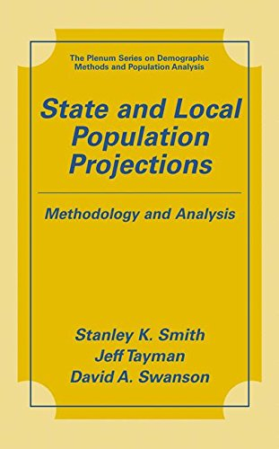 State and Local Population Projections: Methodology and Analysis (The Springer Series on Demographic Methods and Population Analysis) pdf epub