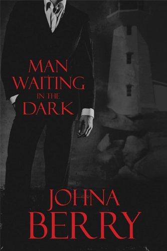Man Waiting in the Dark