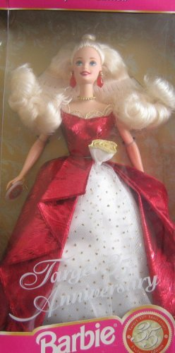 (Barbie Target 35th)
