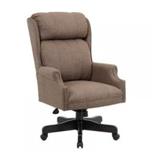 Boss Office Products B980BK-Dtn Desk-Chairs by Boss Office Products