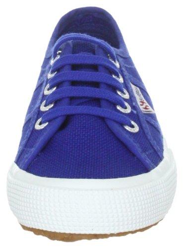 Blue 18 Classic Unisex Superga 2750 Bambini Jcot G88 Intense Bianco Blau Sneaker Blu 6pfwHwPqx
