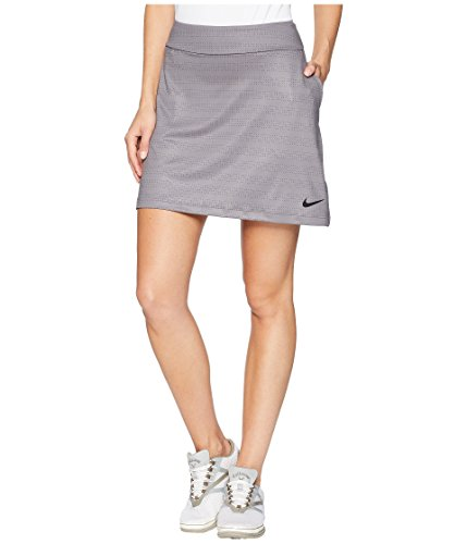(Nike Women`s Golf Dry Skort Knit 16.5