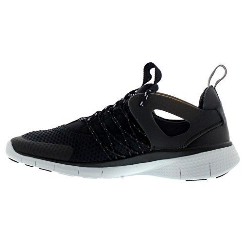 black platinum Viritous black 41 Laufschuhe cool Nike pure Free grey Women wAzqgATnI