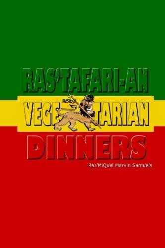 Download Ras'tafari-an Vegetarian Dinners ebook