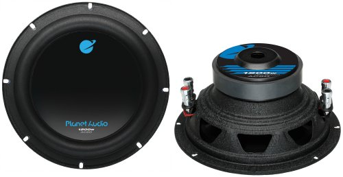 Planet Audio 2 New AC8D 8