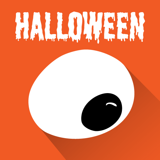 The Unknown Number: Halloween - Puzzle Math Arcade Game -