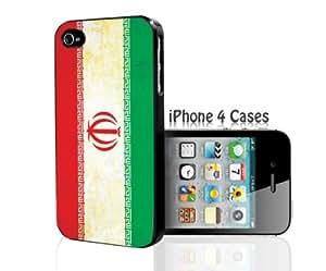 Iran Flag iPhone 4/4s case
