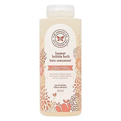 The Honest Company dreamy lavender scent Bubble bath, 12 oz
