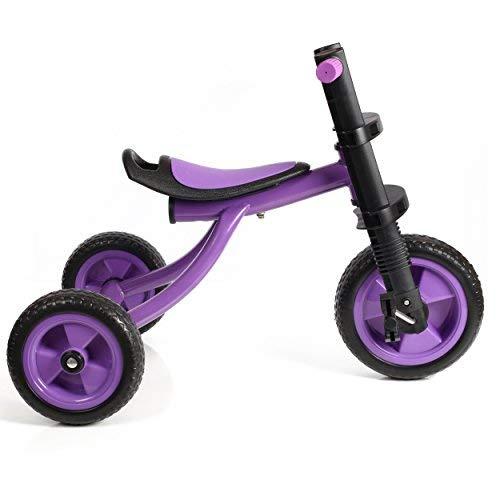 Amazon.com: Triciclo extra grande de High Bounce, Púrpura ...
