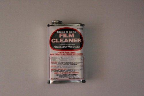 Anti Static Film Cleaner - 8