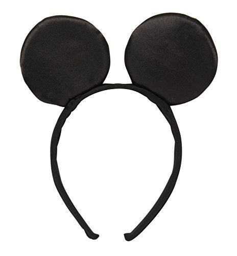 American Greetings Mickey Mouse Party Supplies, Deluxe Headband, 1-Count]()