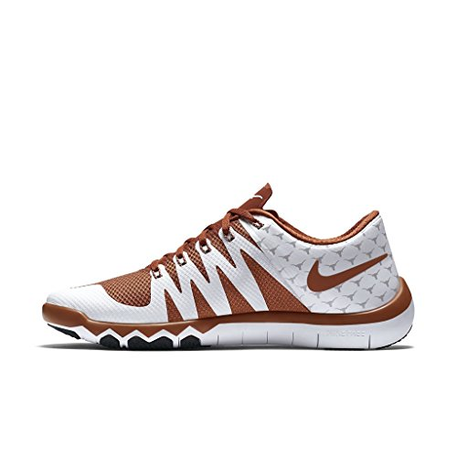 Nike Herren Free Trainer 5.0 V6 Trainingsschuh Orange
