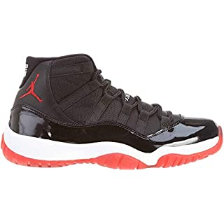 "Air Jordan 11 Retro ""Bred"" - 378037 010"