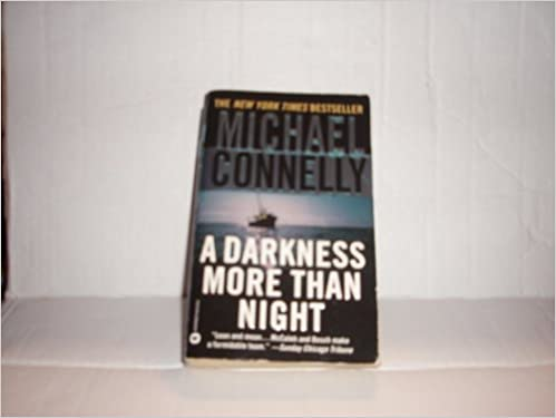 A Darkness More Than Night Pdf