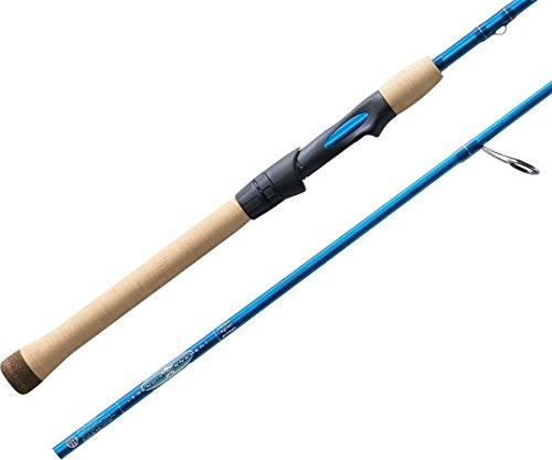 St Croix Legend Tournament Inshore Spinning Rod (7', Medium-Light/Fast)