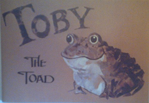 Toby the Toad (Free to Be)