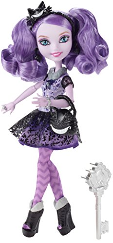 Ever After High Kitty Cheshire Doll (Discontinued by manufacturer) -