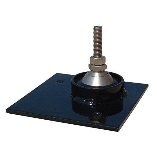 Báscula industrial de suelo 4 células NFN 151515 (1500Kgx500g) (150x150cm): Amazon.es: Bricolaje y herramientas
