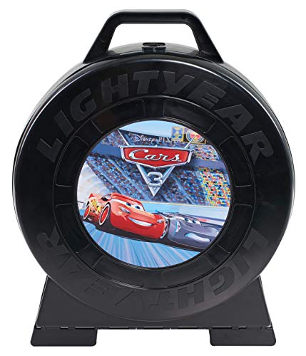 (Cars3 Carrying Case)