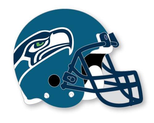 Seattle Seahawks Helmet Pin
