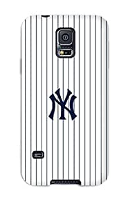 1623280K314046453 new york yankees MLB Sports & Colleges best Samsung Galaxy S5 cases