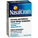 McNiel 940213 Nasalcrom Nasal Spray 13ML
