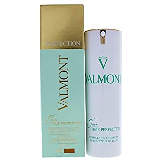 Valmont Just Time Perfection Tanned Beige Spf 30 By Valmont for Women - 1 Oz Cream, 1 Oz