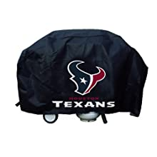NFL Houston Texans Deluxe Grill Cover