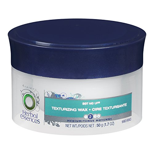 Herbal Essences Set Me Up Texturizing Wax Hair Care 1.7 Oz