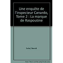 MARQUE DE RASPOUTINE 02