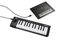 Korg microKEY 25 USB MIDI Keyboard
