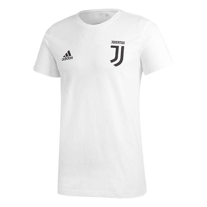 5436c3e1a adidas FC Juventus T-Shirt Ronaldo 7 Tempo Libero 2018 19  Amazon.it   Abbigliamento