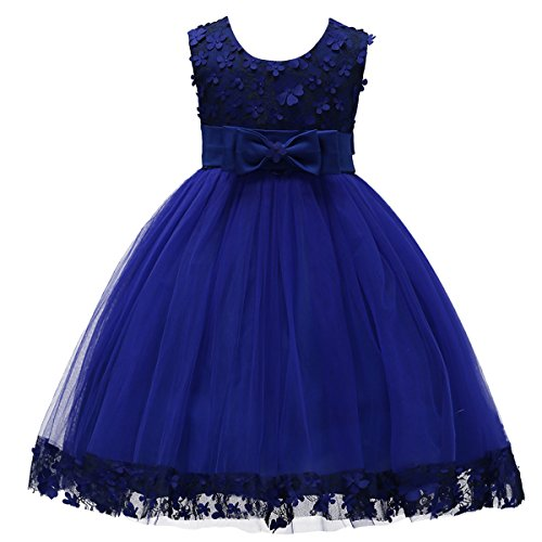 vestidos royal blue - 6