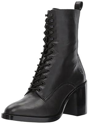 FRYE Women's Pia Combat Boot