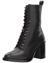 Frye Women's Pia Combat Combat Boot