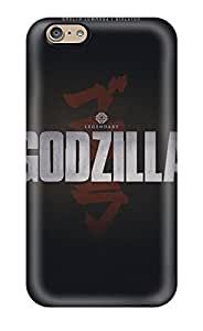 Best 1898995K58689095 High-quality Durability Case For Iphone 6(godzilla 2014 Poster)