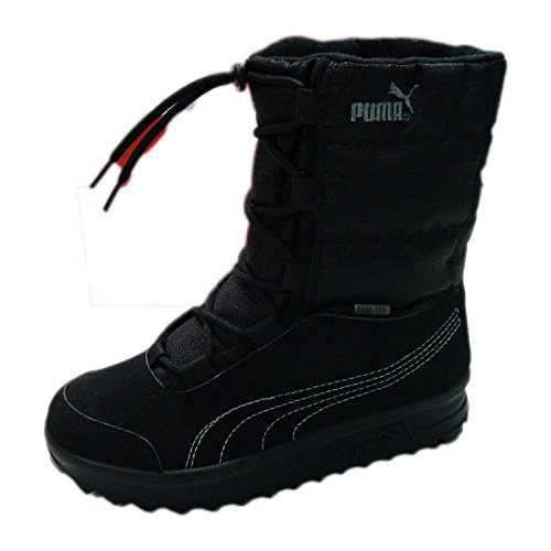 PUMA Borrasca II Jr. >     >> Gr. 35 (UK 2 = ca. 21 cm) *statt 89,95 EUR